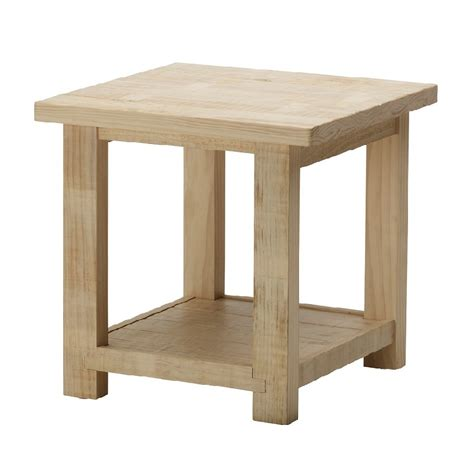 wooden tables wooden side table hpd459 side table al habib panel doors