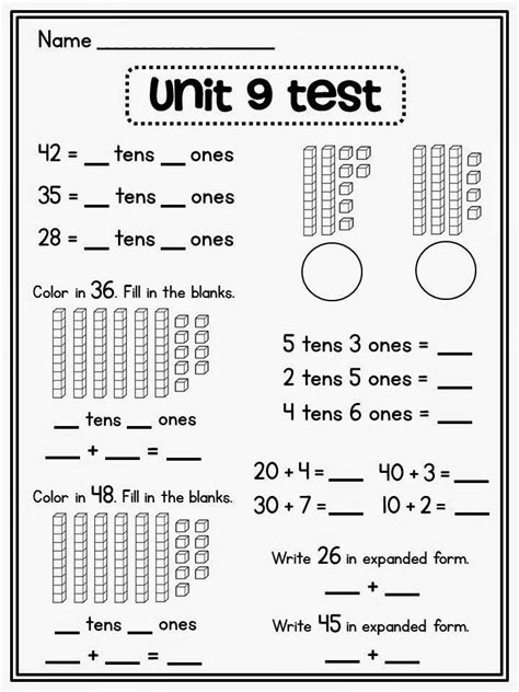 25 best ideas about place value worksheets on