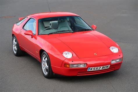 Porsche 928 GTS | Avantgarde Classics