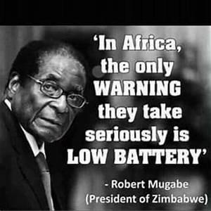 Funny Memorable... Shona Funny Quotes