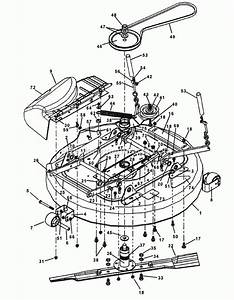 Wiring Diagram For Snapper Riding Mower