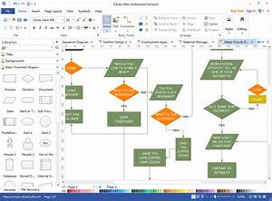 Download Flowchart Maker 8
