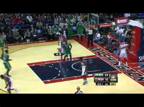 nba jannero pargo buzzer beater  march