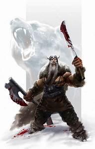 Viking Berserker by SirenD on DeviantArt
