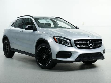Gla 250 and amg gla 45. New 2019 Mercedes-Benz GLA GLA 250 SUV in Minnetonka #72960 | Sears Imported Autos, Inc.