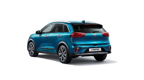 Kia Hybrid 2020 by 2020 Kia Niro Hybrid And Phev Photo Gallery Autoblog