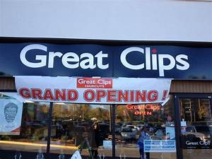 Great Clips Hair Salons 370 Highland Road W Kitchener