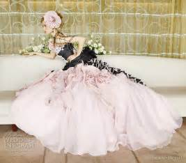 wedding dresses island island bridal color wedding dresses collection wedding inspirasi