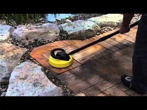 astuce vid 233 o nettoyer une terrasse youtube