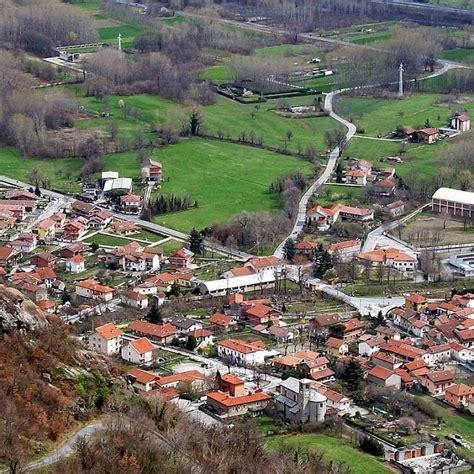Ufficio Postale San Mauro Torinese Comune Di Caprie Vallesusa Tesori