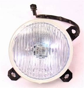 Rh Inner Headlight Head Light Lamp Assembly 88