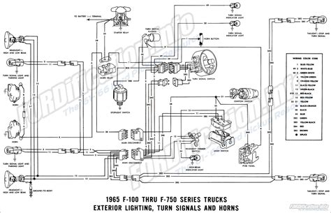 Wrg Ford Turn Signal Wiring Diagram Free Download