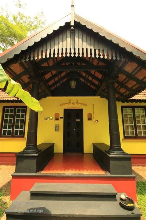 traditional kerala architecture vivanta kumarakom  dream home interiors  exteriors
