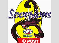 PRELIMINARY SCORPIONS SQUAD FOR 2011 AFL Queensland