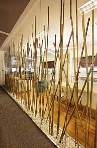 Objet Bambou Faire Soi Meme : 25 id es de d corations en bambou pour apporter une touche naturelle et bois e votre int rieur ~ Melissatoandfro.com Idées de Décoration
