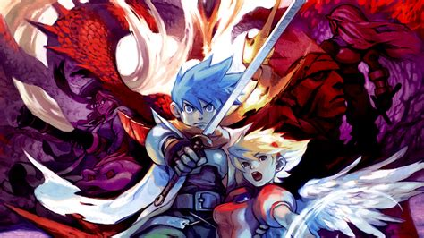 You can install this wallpaper on your desktop or on your mobile phone and other gadgets that support wallpaper. Breath of Fire III Details - LaunchBox Games Database