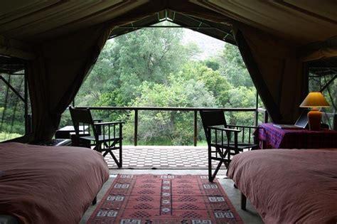 mara sekanani luxury tented camp masai mara