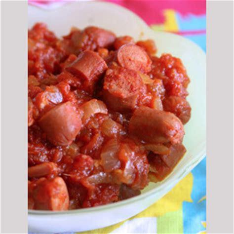 cuisiner des saucisses que faire avec des knacki knacks ou saucisses de