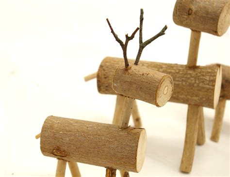Möbel Aus Holzstämmen by Mercimek K 246 Ftesi Tarifi Ideen Aus Holz Selber Machen