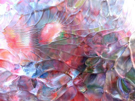 Xxl Acryl Gemälde In 60x60cm Abstrakte Kunst Im Großformat