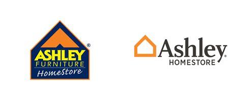 Home Interior Stores - brand new new logo for ashley homestore