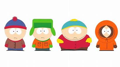 Kyle Kenny Stan Cartman Eric Marsh Broflovski