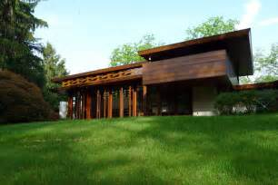 Inspiring Frank Lloyd Wright Plan Photo by Frank Lloyd Wright Home Designs Home And Landscaping Design