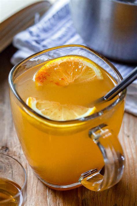 apple cider vinegar detox drink recipe   drink
