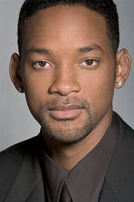 Will Smith Face