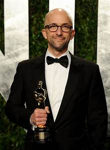 Jim Rash | 10 Celebrities You Didn't Know Had Oscars ...