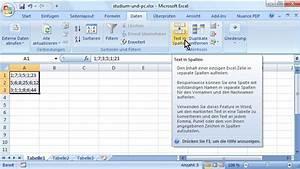 Excel Zelle Berechnen : daten in excel importieren in entsprechende anzahl von ~ Themetempest.com Abrechnung