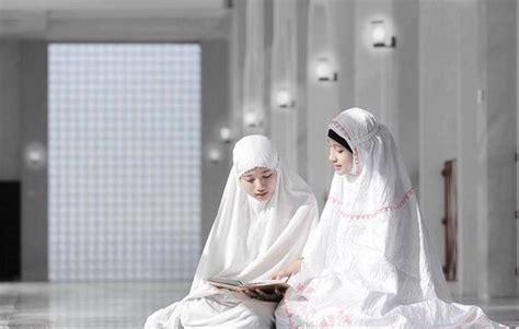 Makanan Penyubur Kandungan Untuk Wanita Ini Dia Ibadah Yang Berefek Menambah Kecantikan Muslimah