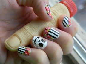 Nail art design at home social media nails special designs