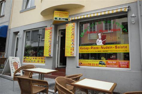 Kebabreport  Gerolsteiner Kebap Pizza Haus