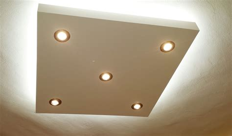Faretti Led Per Controsoffitto by Controsoffitto Con Faretti Ra43 187 Regardsdefemmes