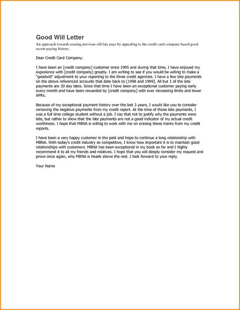 Will Template Goodwill Letter Authorization Letter Pdf