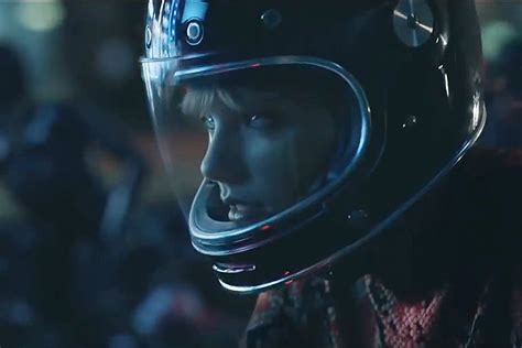 Taylor Swift Shows Her 'End Game' in New Music Video
