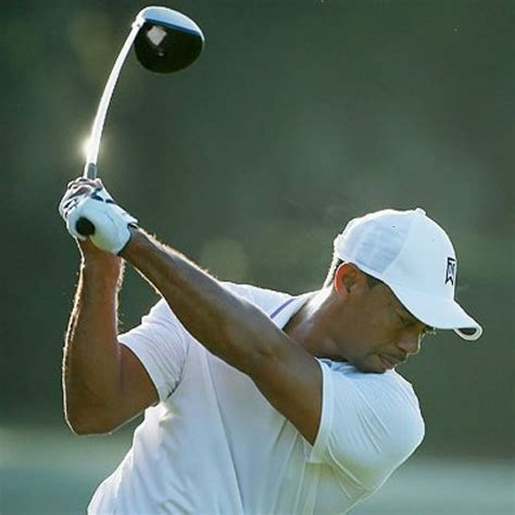 Six burning questions about Tiger Woods and equipment ...