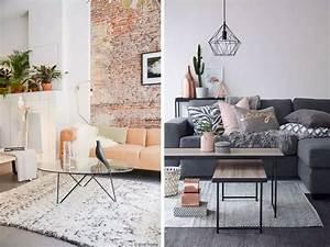 Idees Deco Salon : 5 id es d co retenir pour un relooking reussi deco ~ Melissatoandfro.com Idées de Décoration