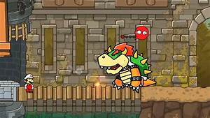 Scribblenauts Unlimited Featuring Super Mario Youtube