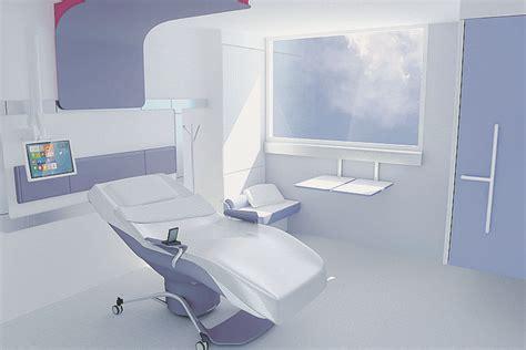 chambre avec lille la chambre d hôpital du futur va voir le jour à lille