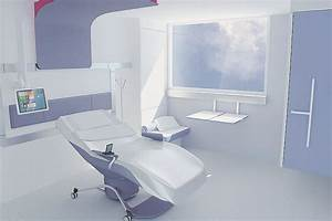 Lit Du Futur : la chambre d h pital du futur va voir le jour lille ~ Melissatoandfro.com Idées de Décoration