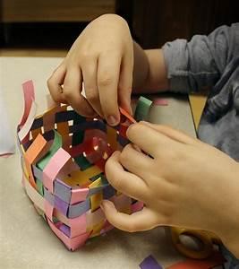 5, fun, weaving, crafts, for, preschoolers, and, kids