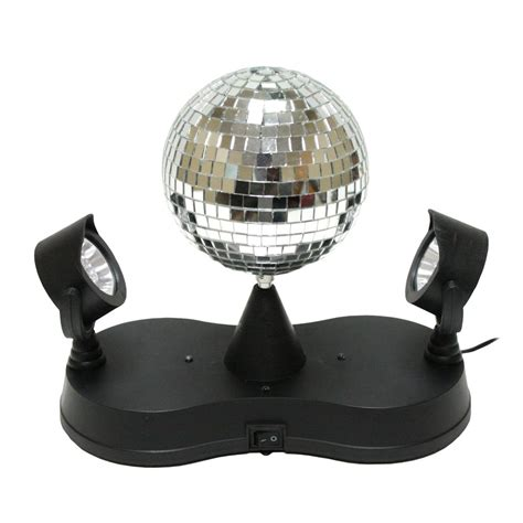 mirror creative motion disco with color changing