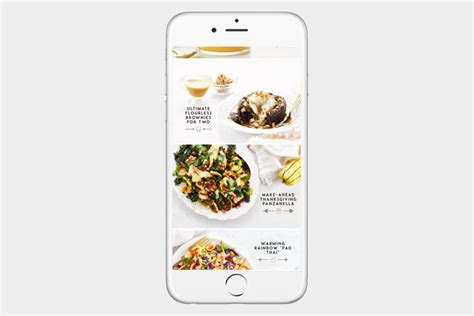 cooking apps  android  ios digital trends