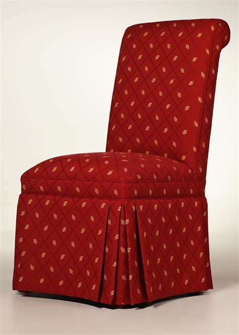 skirted parsons chair claremont skirt parsons chair