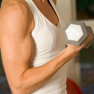 How to Get Your Arms Cut   Healthy Living