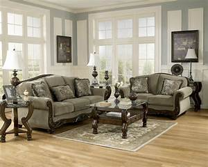 Ashley furniture living room groups 2017 2018 best for Furniture ashley living room
