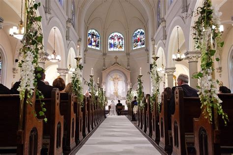 catholic wedding ceremony happily ever after
