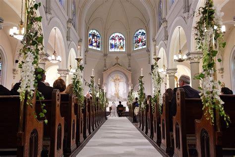 Catholic Wedding Ceremony Happily Ever After Catholic